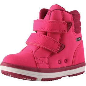 Reima Patter Wash Reimatec Shoes Barn candy pink